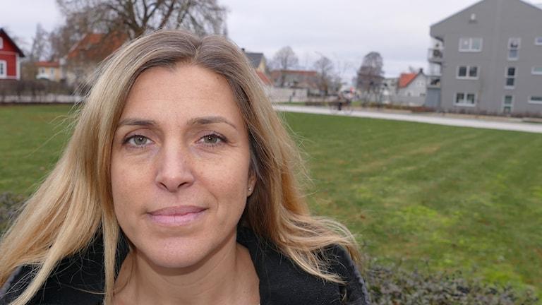Jenny Apoy Söderdahl
