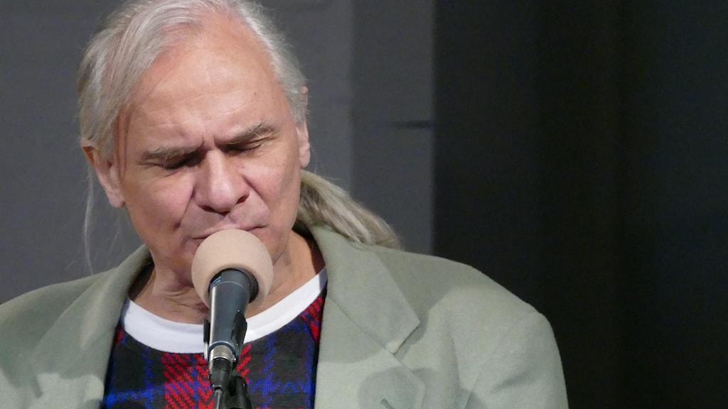 Kristian Tallroth