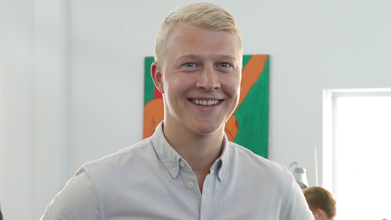 Adam Ladebäck