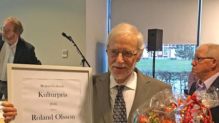 Roland Olsson