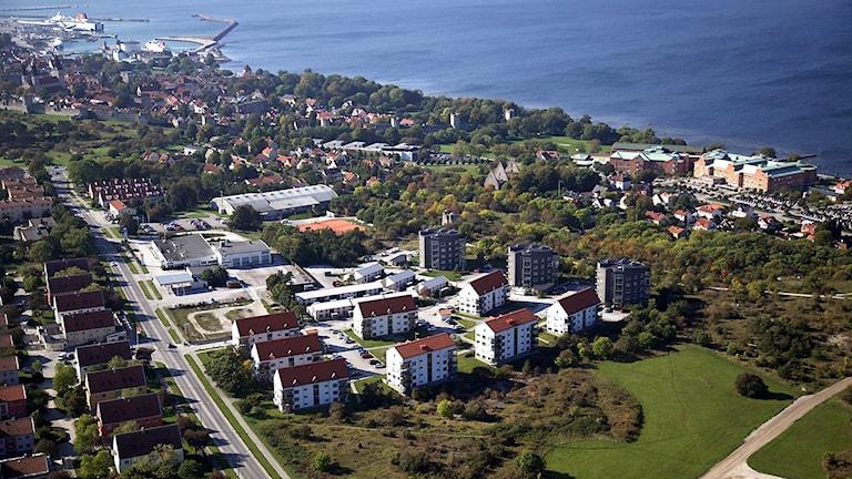 Norra Visby