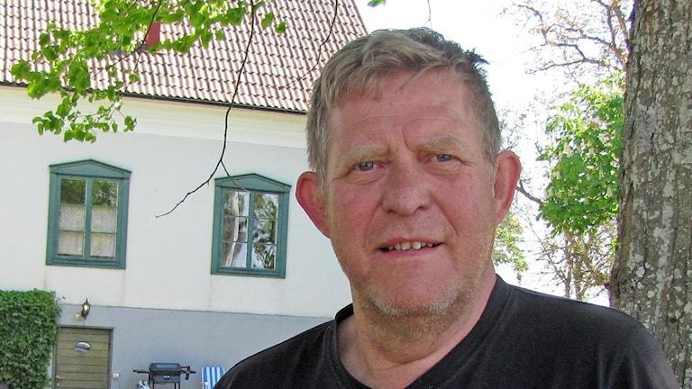 Sten Rosvall