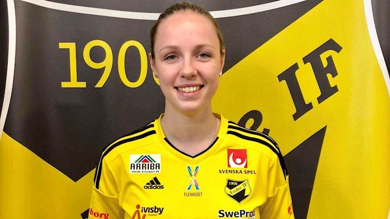 Stephanie Boberg
