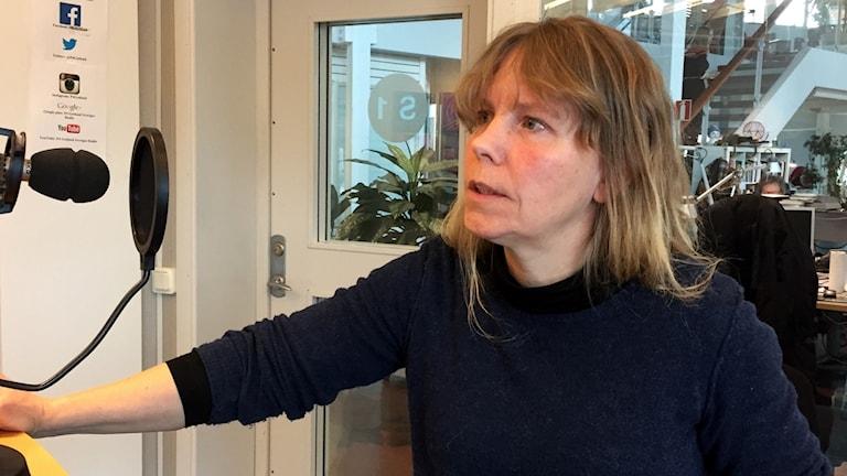 Trots Kvinnojour på Gotland