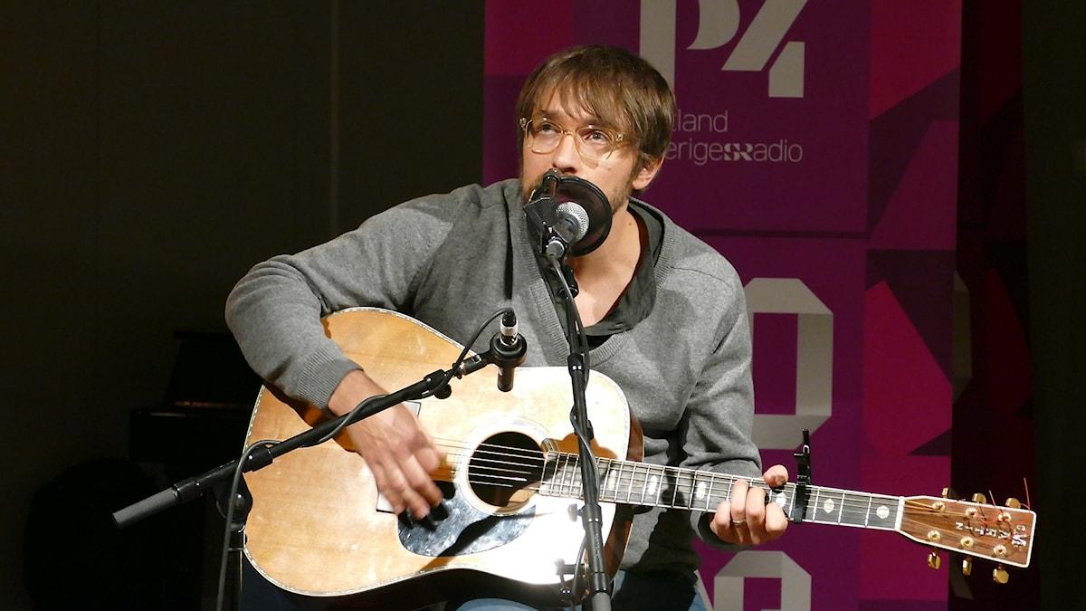 Peter Morén