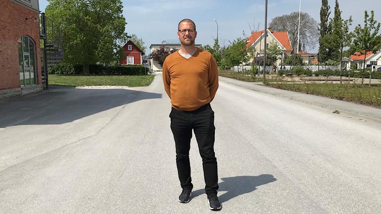 Isak Malm