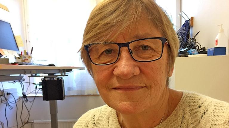 Kerstin Lindgren