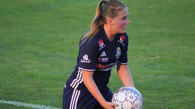 Ebba Ronquist
