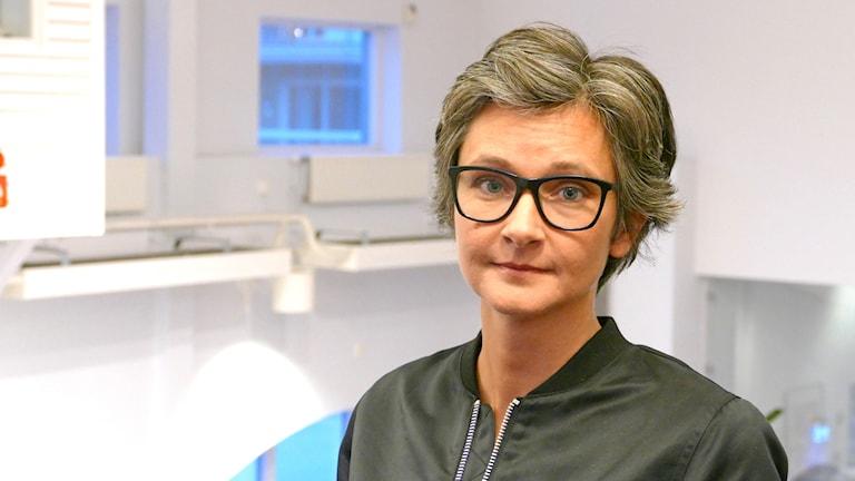 Angelica Fihn blir nya kultur och fritidschef vid Region Gotland