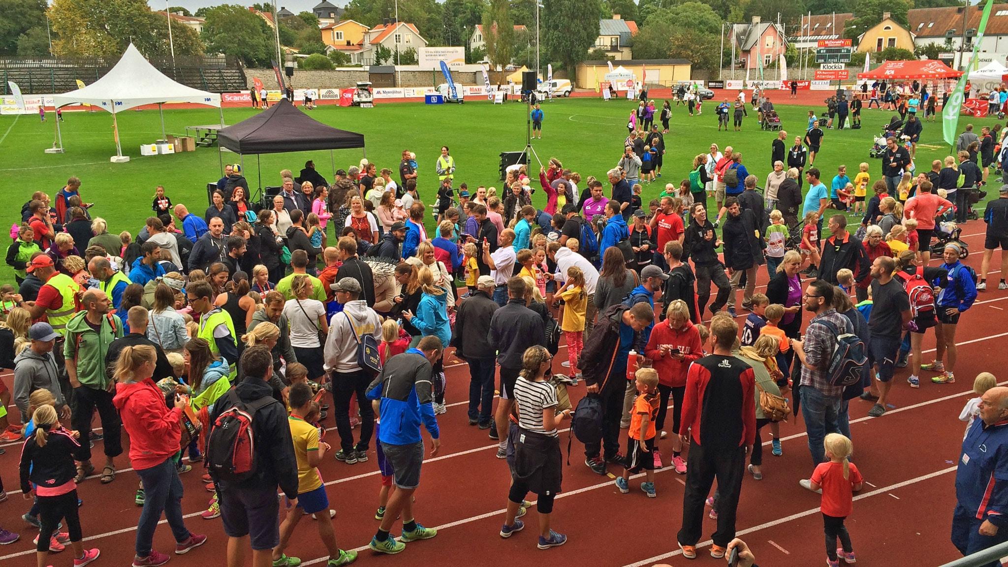Löpartävlingen Blodomloppet ställs in – blir digital