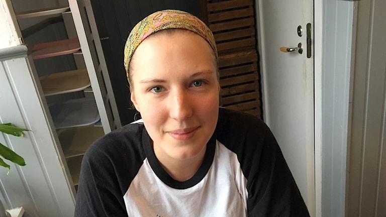 Linda Lidholm