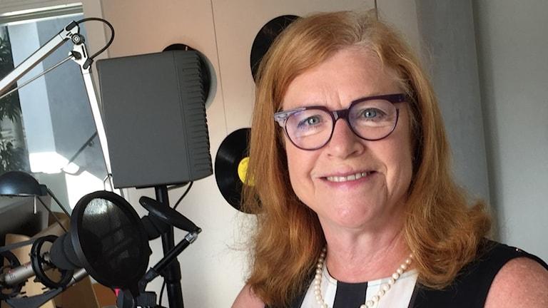 Cecilia Schelin Seidegård