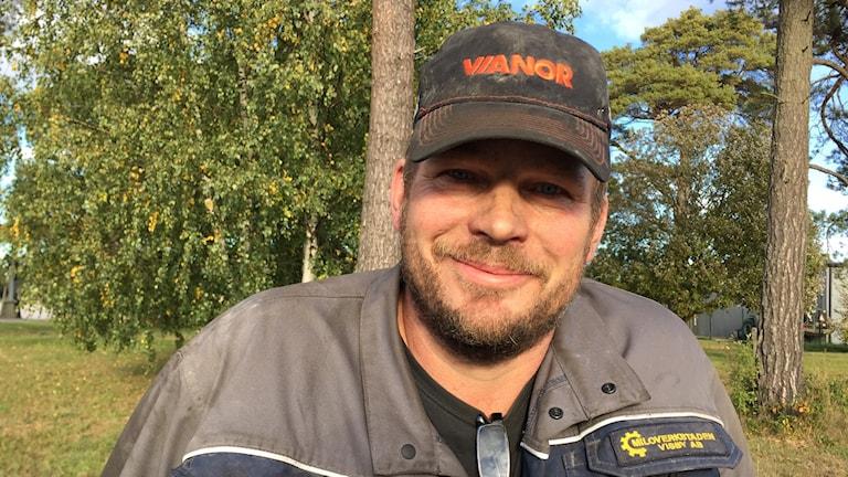 Bengt Körkander.