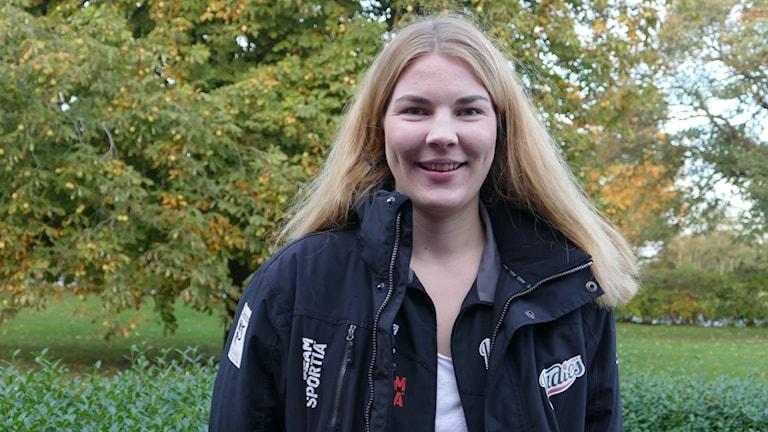 Jonna Raflund