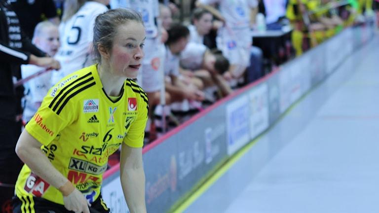 Karen Farnes, Endre IF