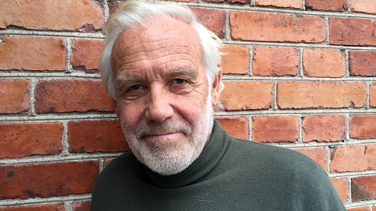 Staffan Bergström