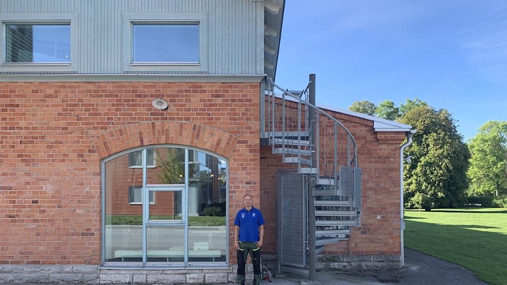 Bosse Jakobsson