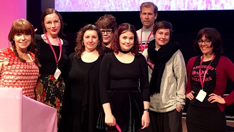 Feministiskt Initiativ Gotland