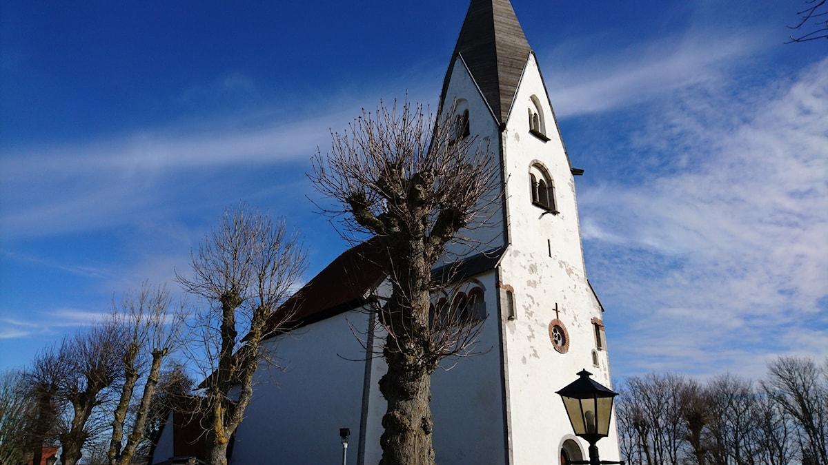 Stenkumla kyrka