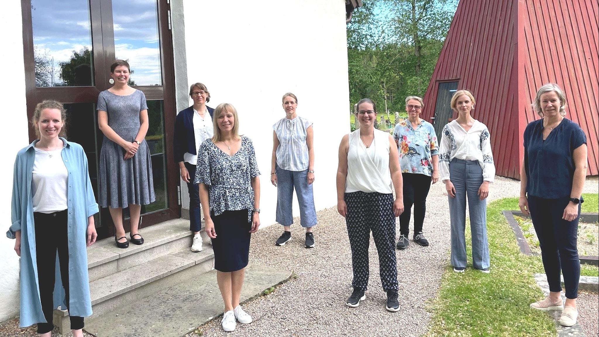 Stora Lundby kyrkokör