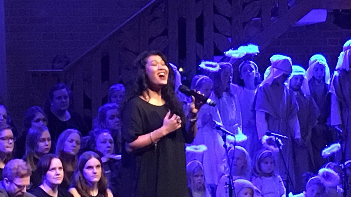 Pernilla Sandahl