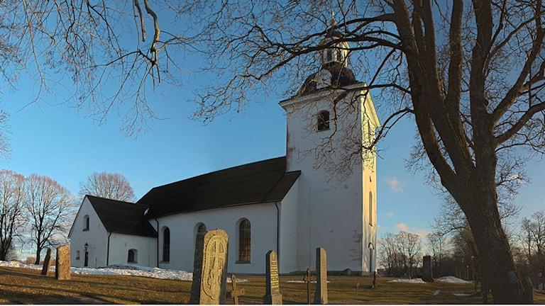Viby kyrka, Närke