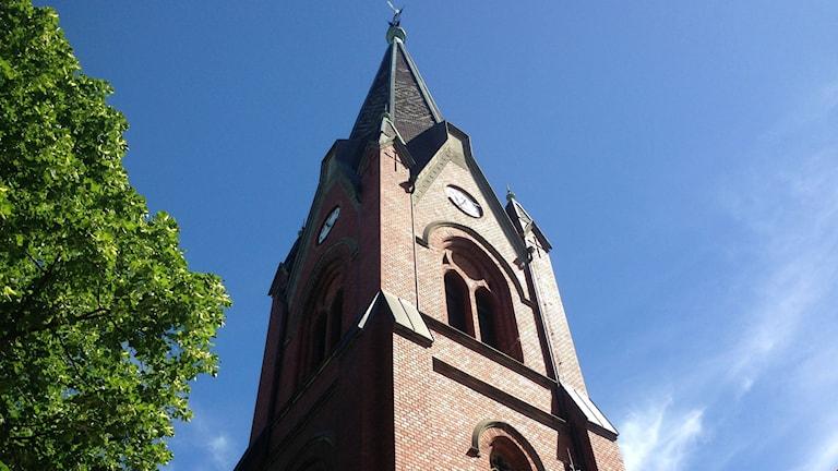 Limhamns kyrka.