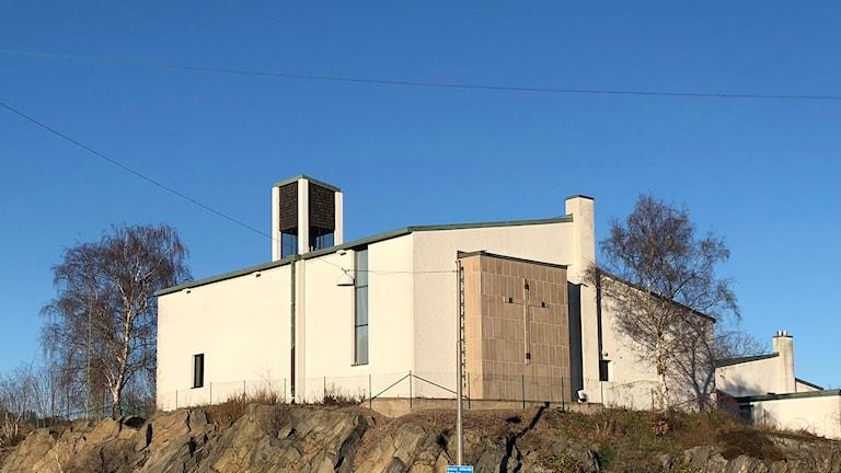Guldhedskyrkan
