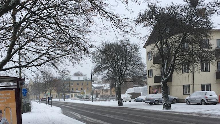 Brämhultsvägen Borås.