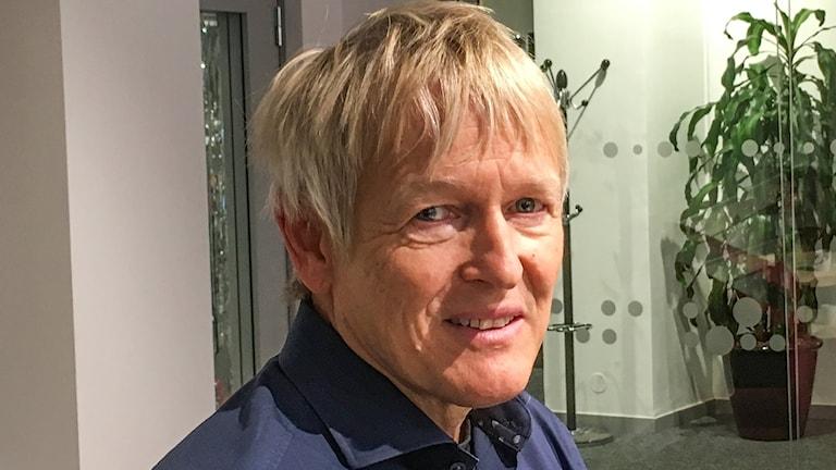 Torsten Fensby från Borås berättar om sitt arbete med att bekämpa skatteflykt