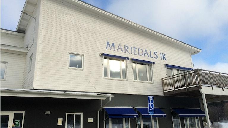 Mariedals IK