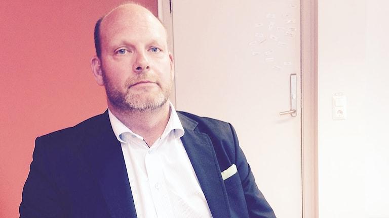 Pär Arvidsson