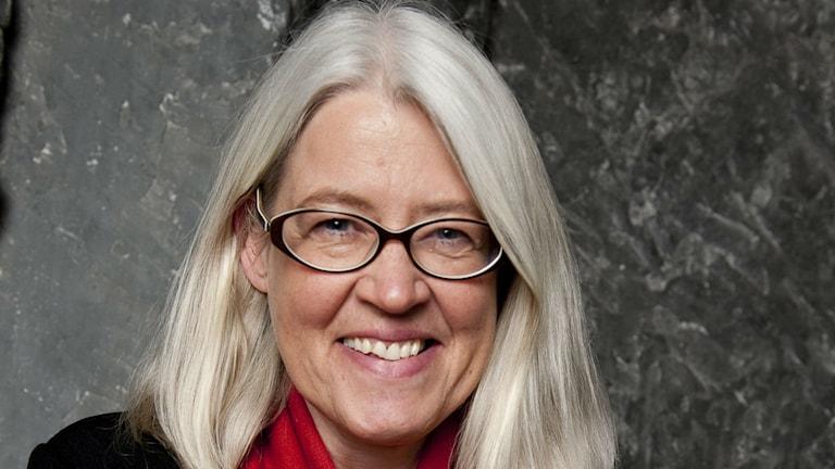 Kulturjournalisten Ulrika Knutson gästar Kulturhuset i Borås.