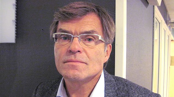 Stig-Arne Blom.