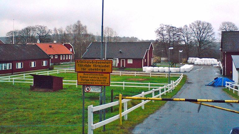 Smälteryd - nytt vandrarhem inom kort? Foto: Niclas Odengård.