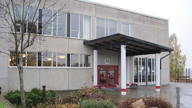 Tingsholmsgymnasiet Ulricehamn