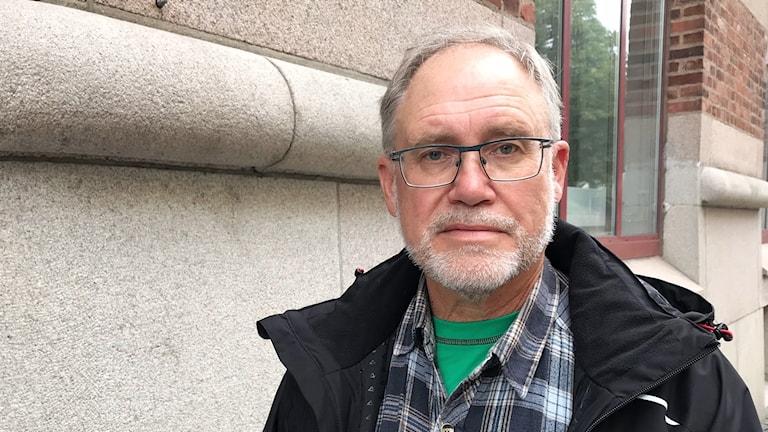 Kjell Hjalmarsson Miljöpartiet