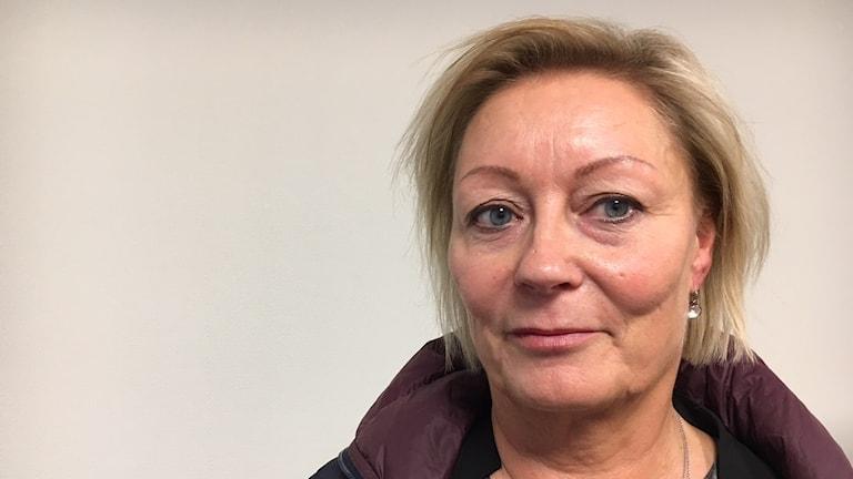 Liz Rehn, blivande verksamhetschef för daglig verksamhet inom Borås Stad.
