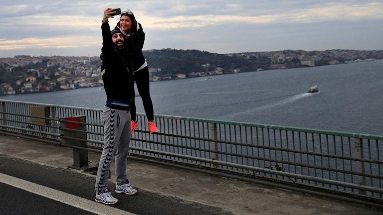 Turkey Istanbul Marathon
