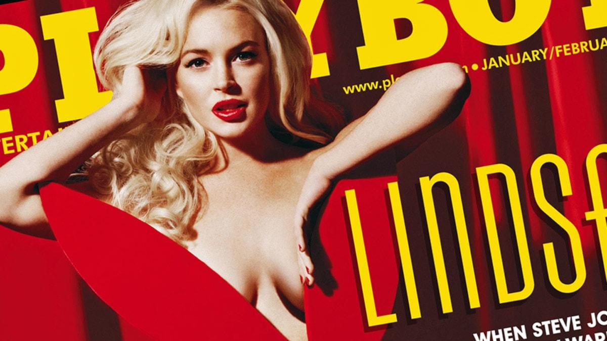 Porr med Playboy svarta pusy bilder