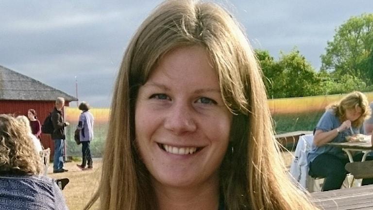 Clara Dahlgren psykologisk coach