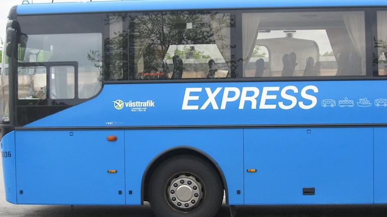buss västtrafik