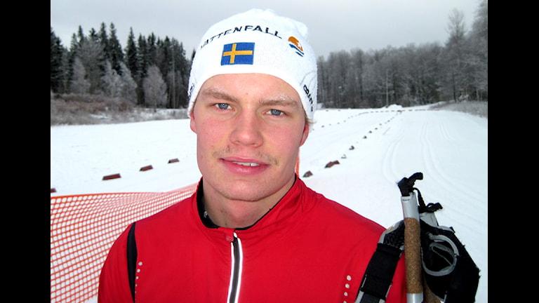 Karl-Johan Westberg