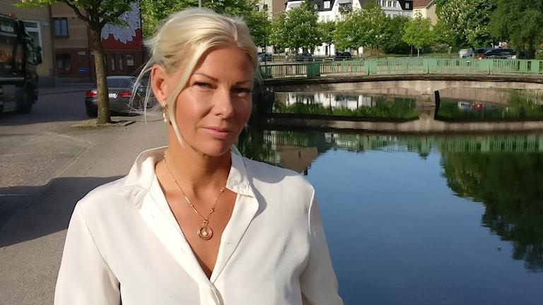 Caroline Nordengrip Sverigedemokraterna