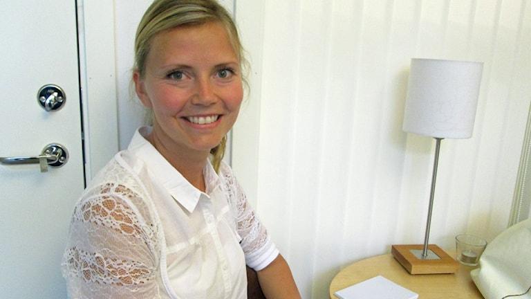 Foto: Sanna Thorén, P4 Sjuhärad