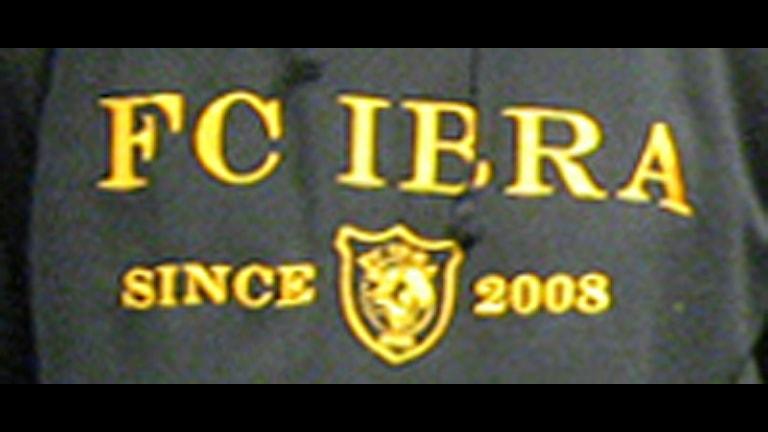 Fc Ibra. Foto: P4 Sjuhärad.