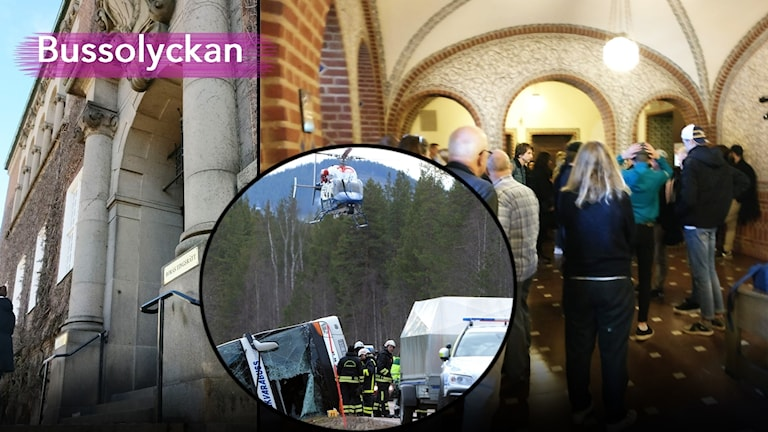 Under onsdagen hölls de sista förhandlingarna vid Borås tingsrätt.