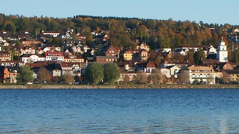Ulricehamn. Foto: Ulricehamns kommun