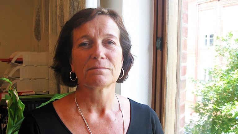 Lena Palmén