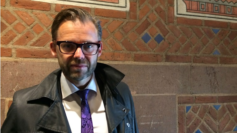 Advokat Björn Hurtig. Foto: Maria Hansson